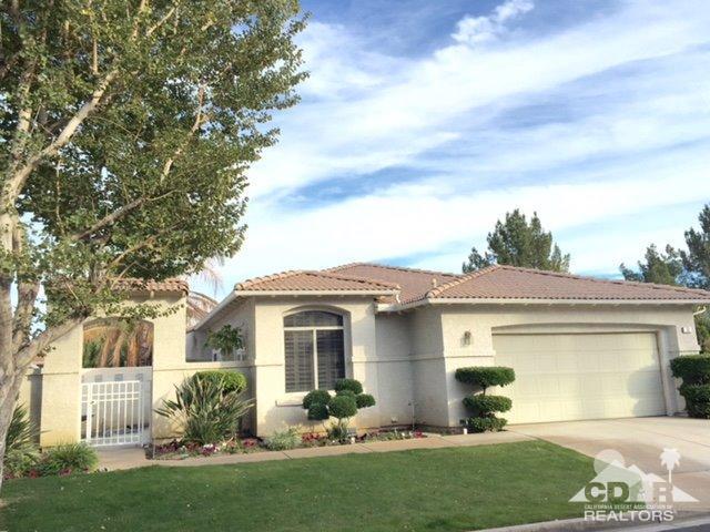 36 Florentina Dr, Rancho Mirage, CA