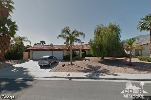 1335 E Rosarito Way, Palm Springs, CA 92262