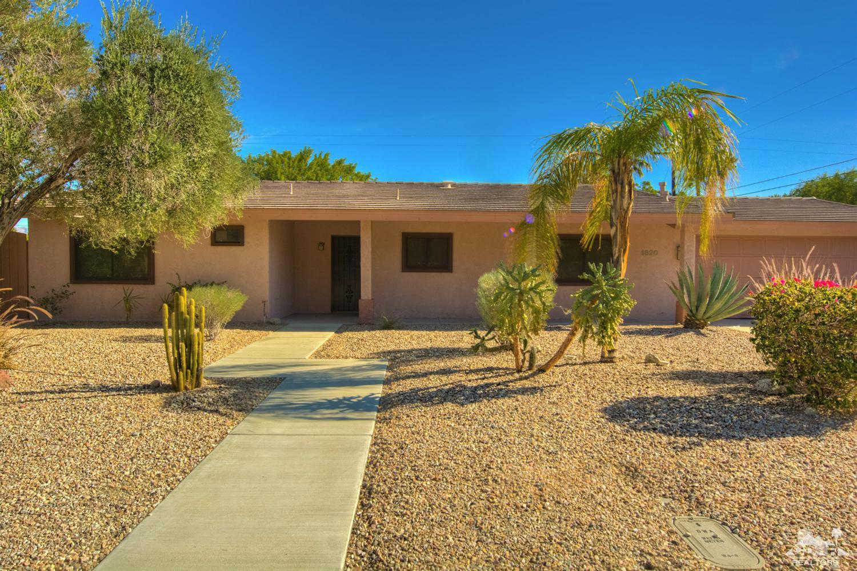 1820 N Los Alamos Rd, Palm Springs, CA