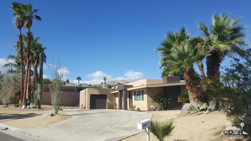 47911 Sun Corral Trl, Palm Desert, CA
