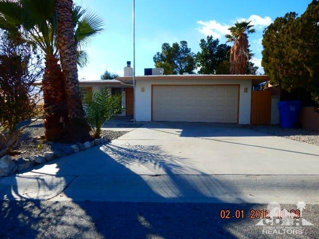 11175 Foxdale Dr, Desert Hot Springs, CA