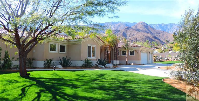 565 W Santa Elena Rd, Palm Springs, CA