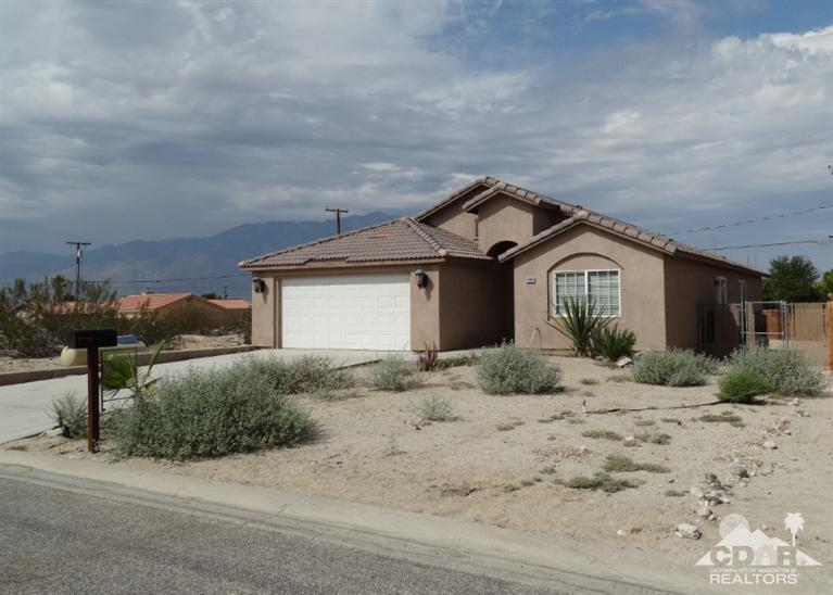 15693 Avenida Rambla, Desert Hot Springs, CA