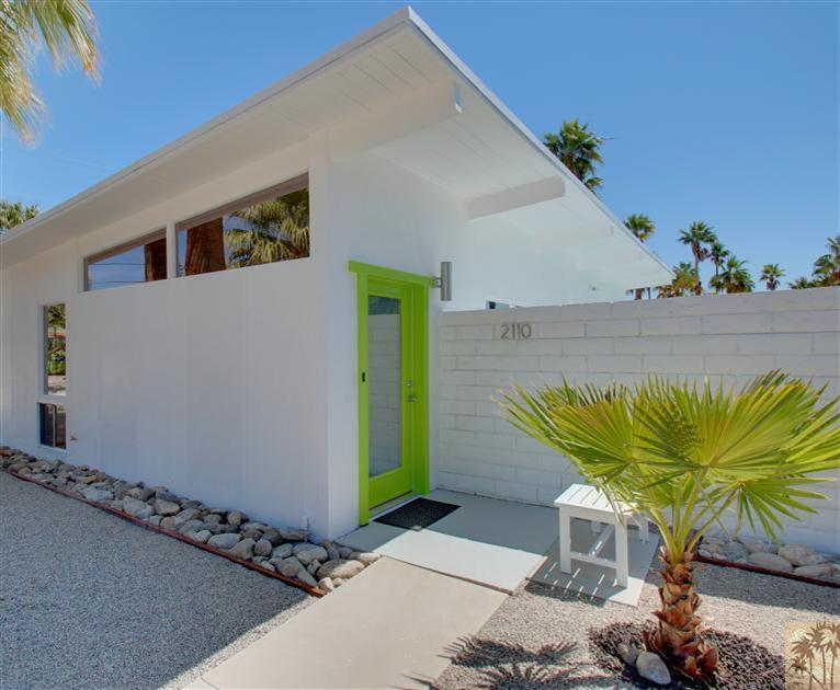 2110 N Starr, Palm Springs, CA