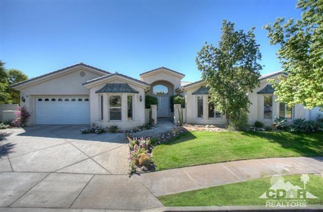 5 Dickens Ct, Rancho Mirage, CA