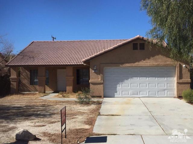 16457 Avenida Merced, Desert Hot Springs, CA