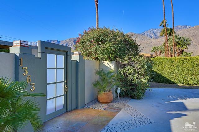1363 E Deepwell Rd, Palm Springs, CA