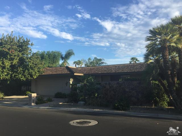 120 Yale, Rancho Mirage, CA 92270