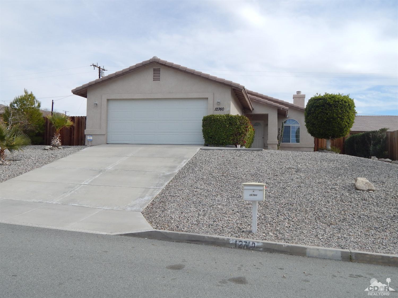 12760 Quinta Way, Desert Hot Springs, CA