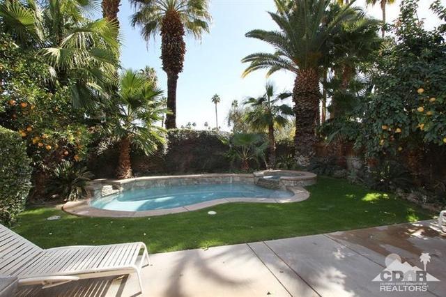 3 Chandra Ln, Rancho Mirage, CA