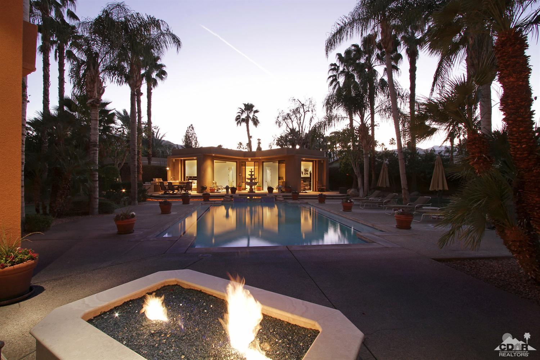 40623 Desert Creek Lane Ln, Rancho Mirage, CA