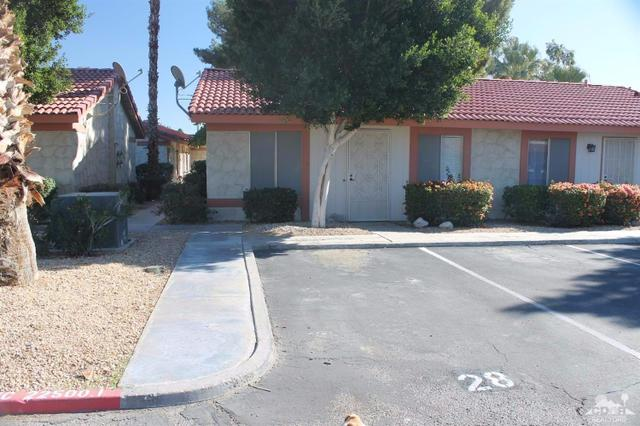 82075 Country Club Dr #28, Indio, CA 92201