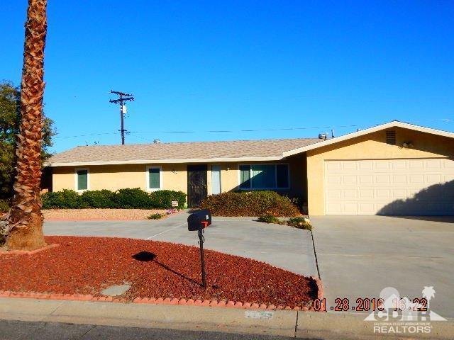 1812 N Volturno Rd, Palm Springs, CA