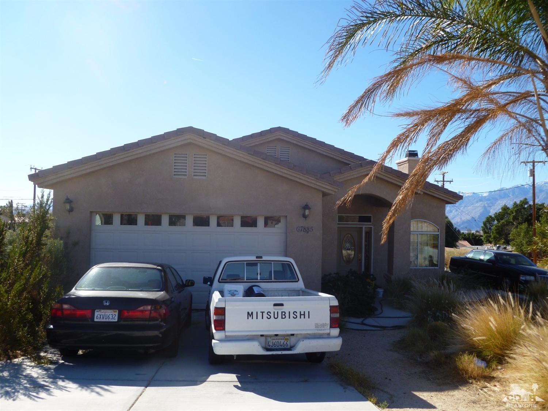67885 Alameda Dr, Desert Hot Springs, CA