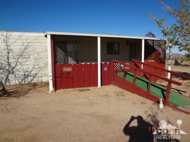 56262 Handley Rd, Yucca Valley CA 92284