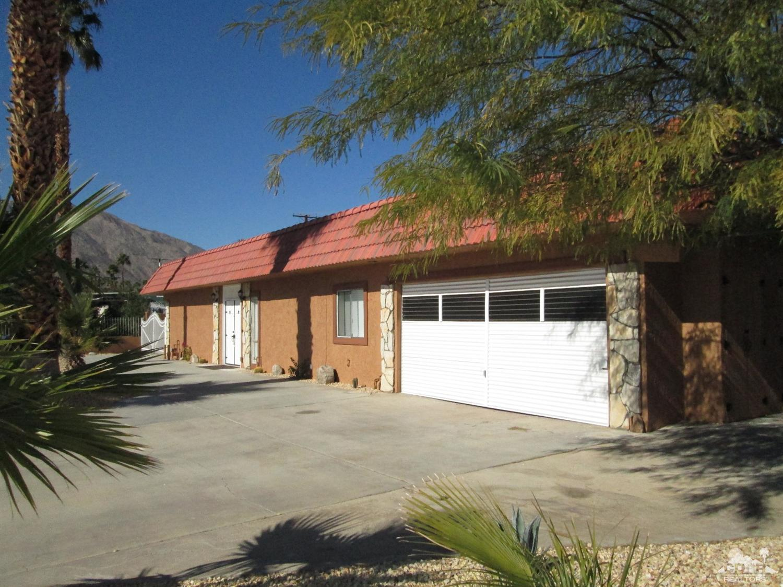516 E Racquet Club Rd, Palm Springs, CA