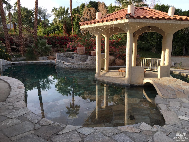 72334 Desert Dr, Rancho Mirage, CA