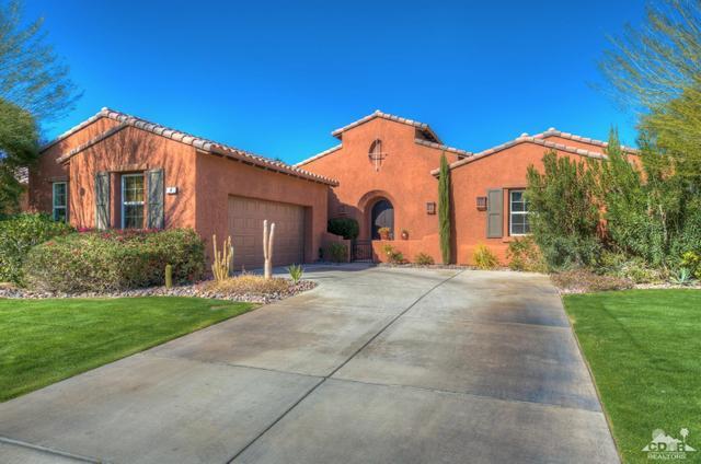 4 Via Santanella, Rancho Mirage, CA 92270