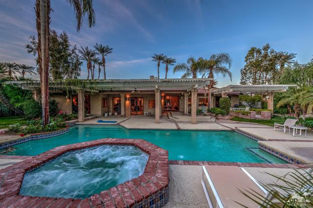 72081 Palm Haven Dr, Rancho Mirage, CA 92270