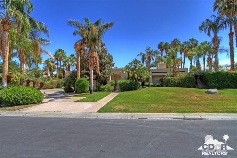40700 Desert Creek Ln, Rancho Mirage, CA