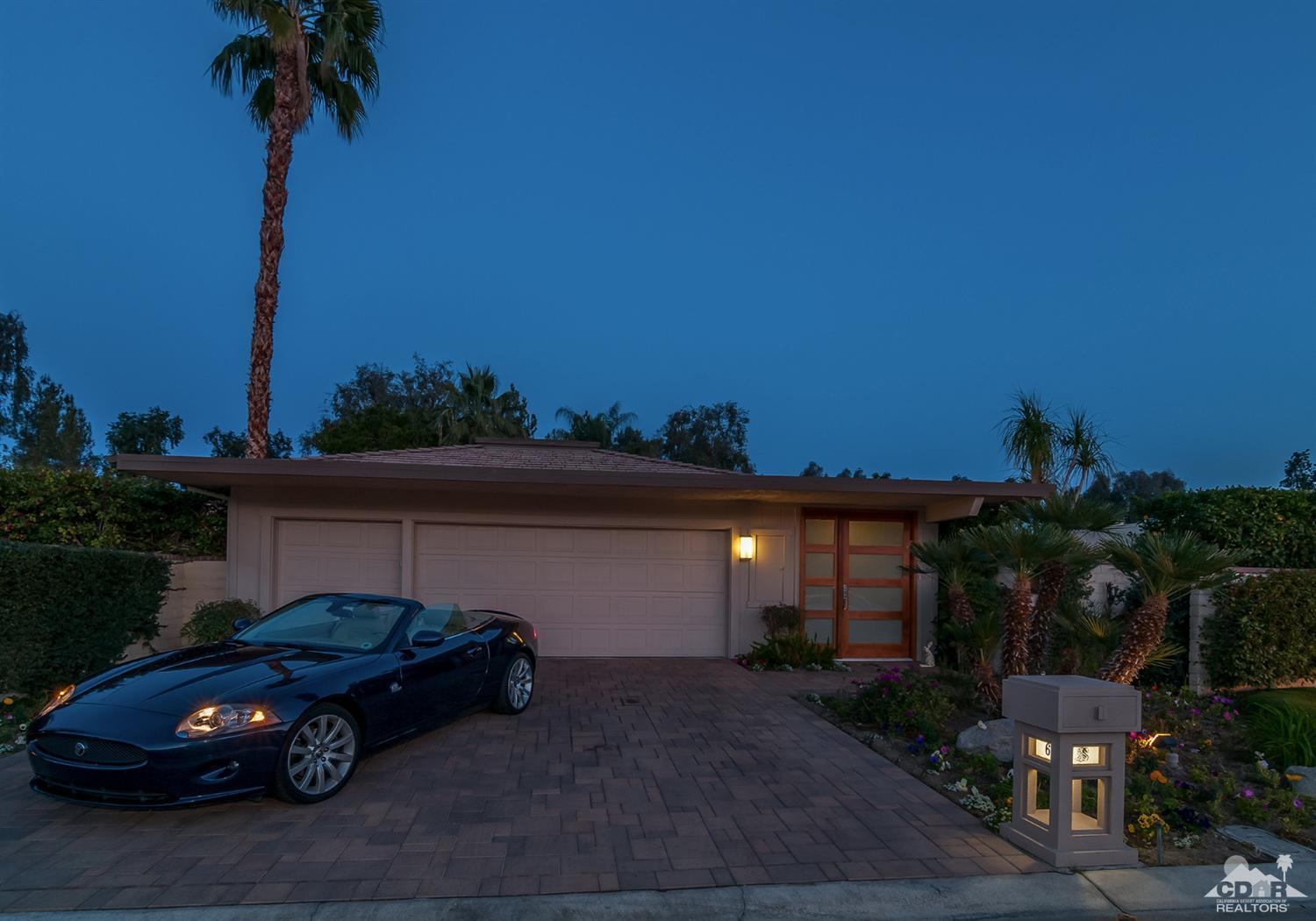 6 Dartmouth Dr, Rancho Mirage, CA