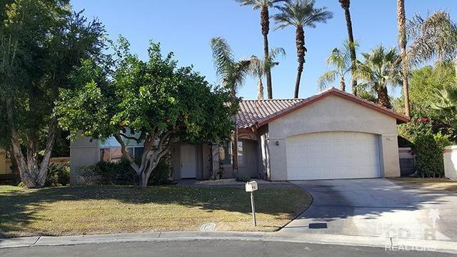 69534 Siena Ct, Cathedral City, CA 92234