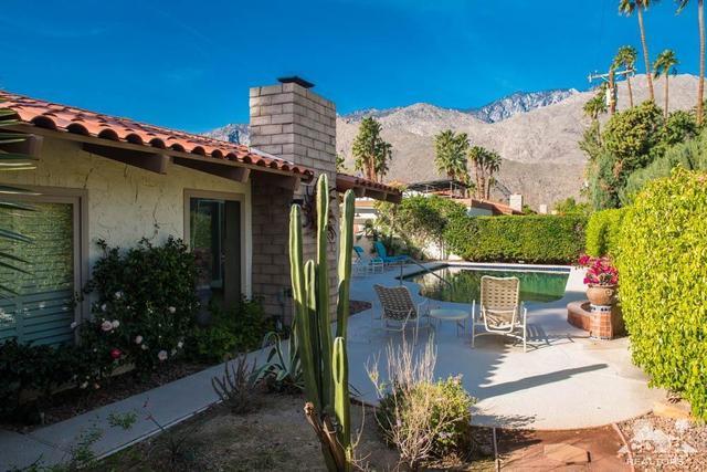 1232 Primavera Dr, Palm Springs, CA 92264