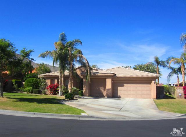 132 Vista Valle, Palm Desert, CA 92260