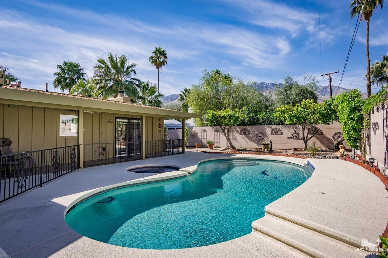 1650 E San Jacinto Way, Palm Springs, CA 92262