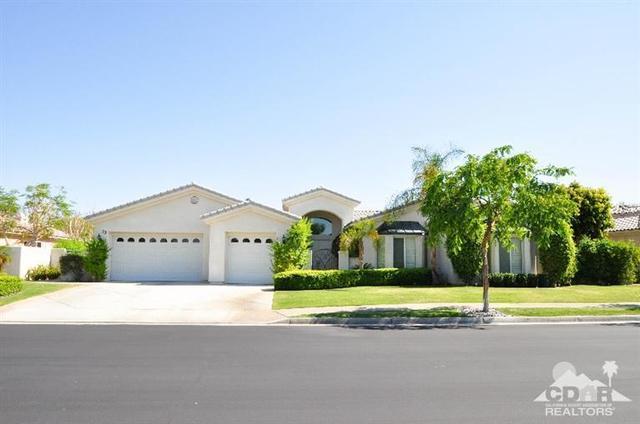 23 Buckingham Way, Rancho Mirage, CA