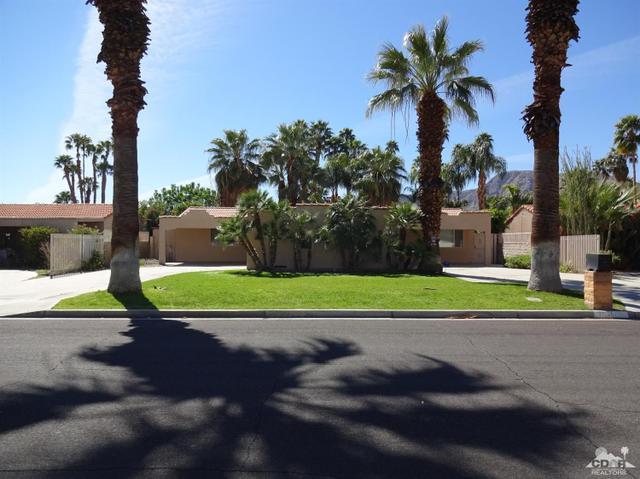 70061 Cobb Rd Rd, Rancho Mirage, CA