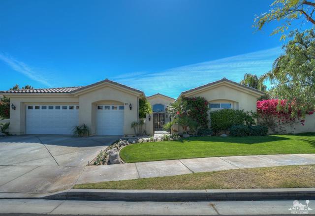 17 Buckingham Way, Rancho Mirage, CA