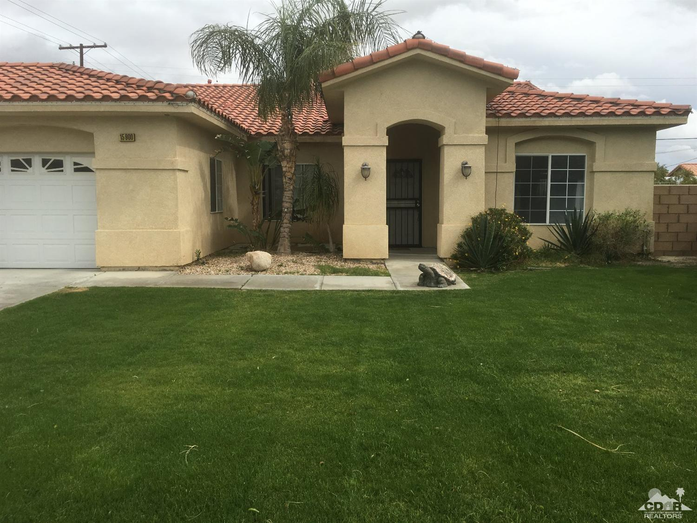 15900 Avenida Ramada, Desert Hot Springs, CA