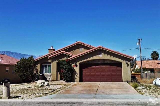 16185 Avenida Rambla, Desert Hot Springs, CA