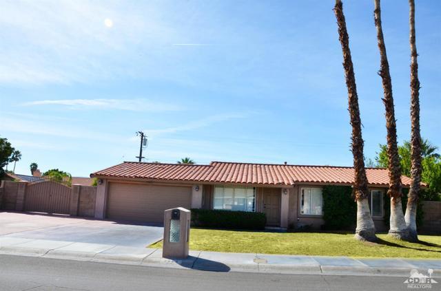 2863 E Via Escuela, Palm Springs, CA