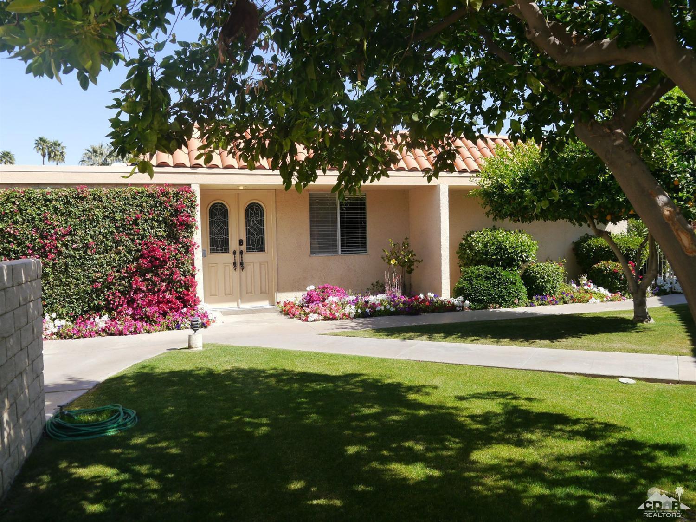 45660 Pawnee Rd, Indian Wells, CA
