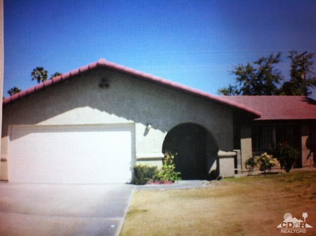 3118 E Vista Chino, Palm Springs, CA