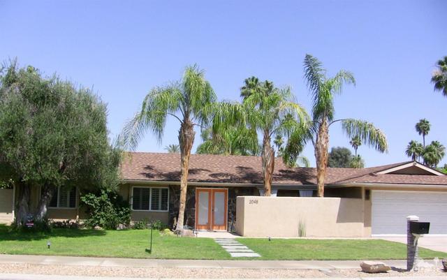 2048 S Birdie Way, Palm Springs, CA 92264