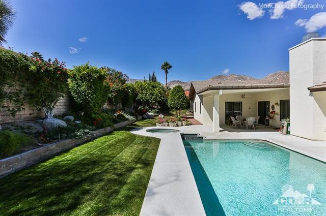 72711 Homestead Rd, Palm Desert, CA 92260