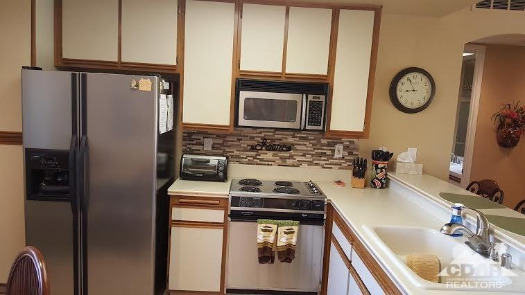 28408 W Natoma Drive, Cathedral City, CA 92234