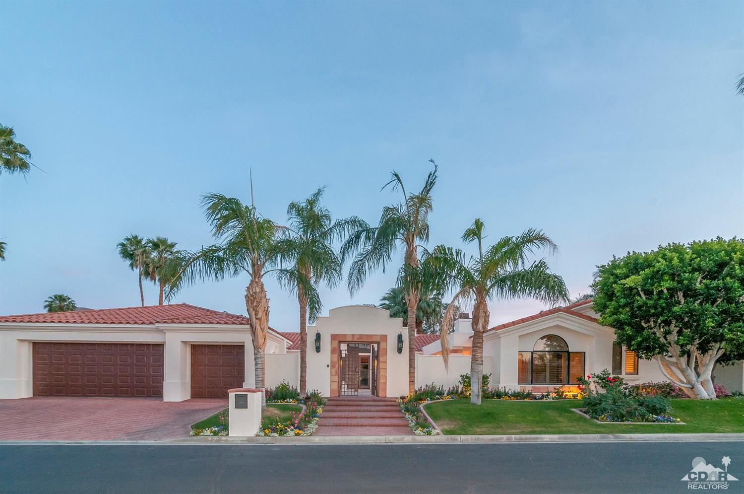 74857 S Cove Dr Dr, Indian Wells, CA