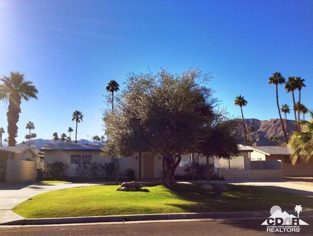 70091 Chappel Rd, Rancho Mirage, CA