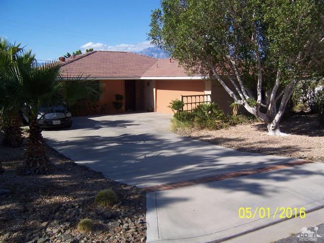 66039 Avenida Dorado, Desert Hot Springs, CA 92240