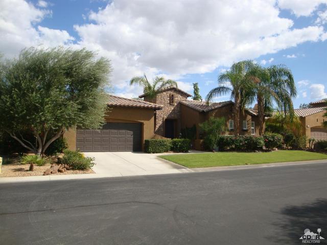 41 Via Santo Tomas, Rancho Mirage, CA 92270