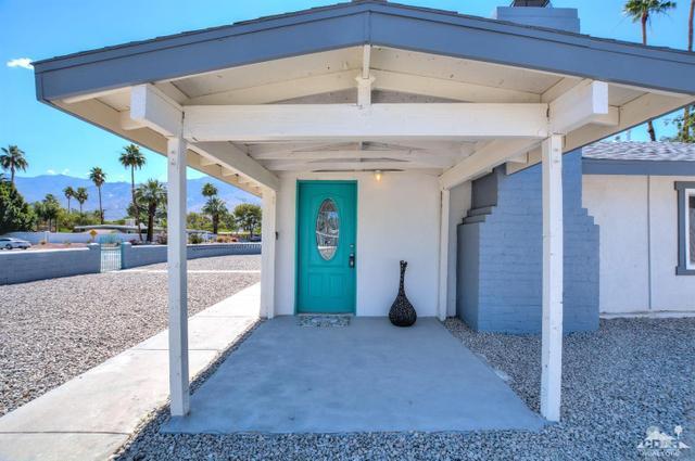 3540 E Sunny Dunes Rd, Palm Springs, CA
