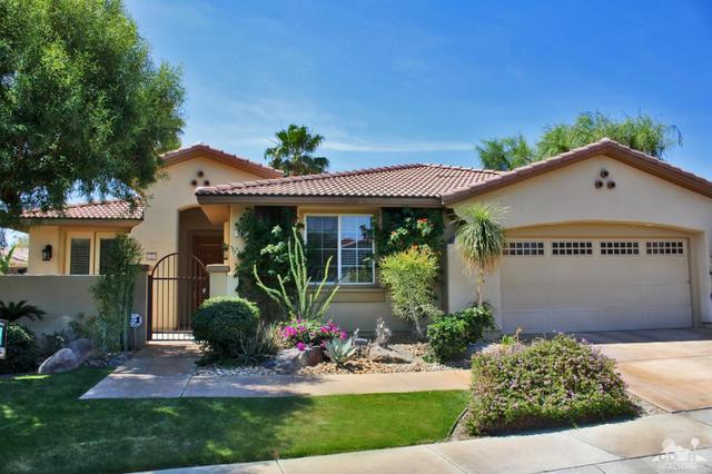 142 Via Solaro, Rancho Mirage, CA 92270