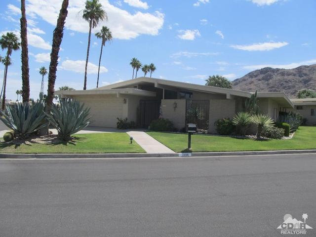 2308 Paseo Del Rey, Palm Springs, CA 92264