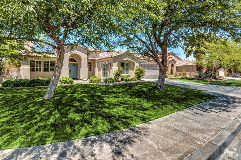 1084 E Circulo San Sorrento Road, Palm Springs, CA 92262