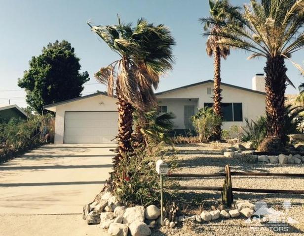66920 Yucca Dr, Desert Hot Springs, CA