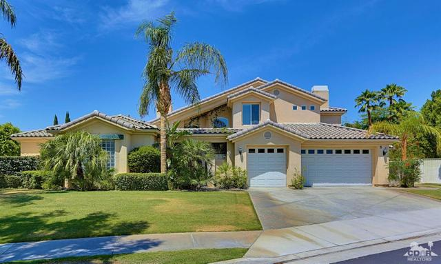 5 Dover Ct, Rancho Mirage, CA